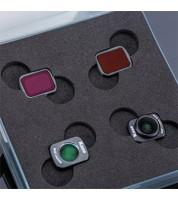 Kase大疆口袋云台相机四合一套装(广角+微距+ND镜)