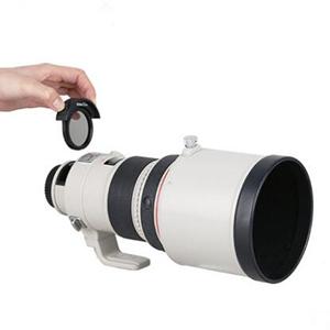 大炮镜头后置插入式CPL偏振镜