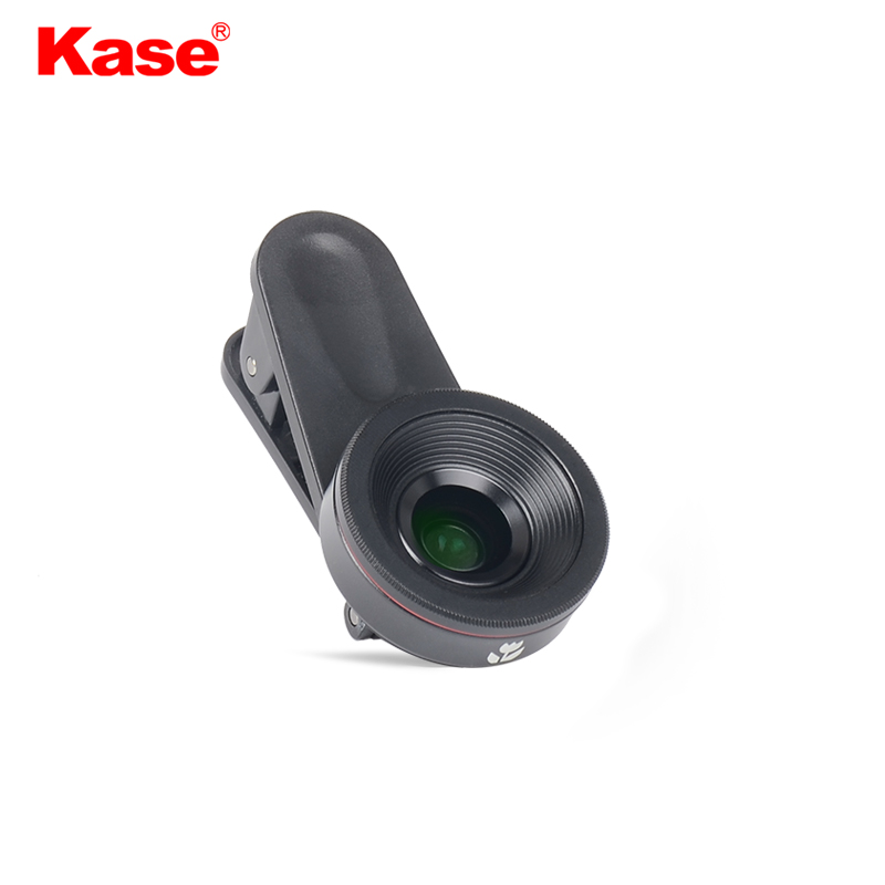 Kase二代手机镜头 微距